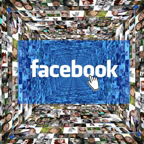 groupe MLM Facebook