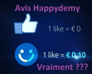 avis Happydemy France
